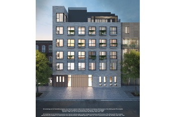 Brand New Two Bedroom, Two Bath Masterpiece in Greenpoint