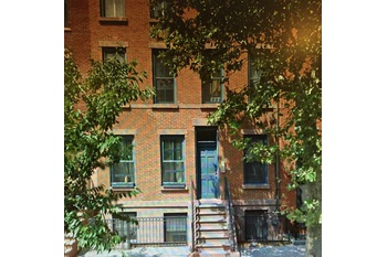 Large Two Bedrooms Two Full Bathroom Condo With Central/ac For Rent In Paulus  Hook