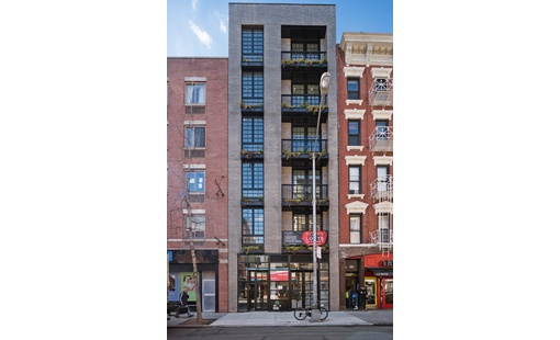 2 Bedroom Live Work Loft East Village New Development 2