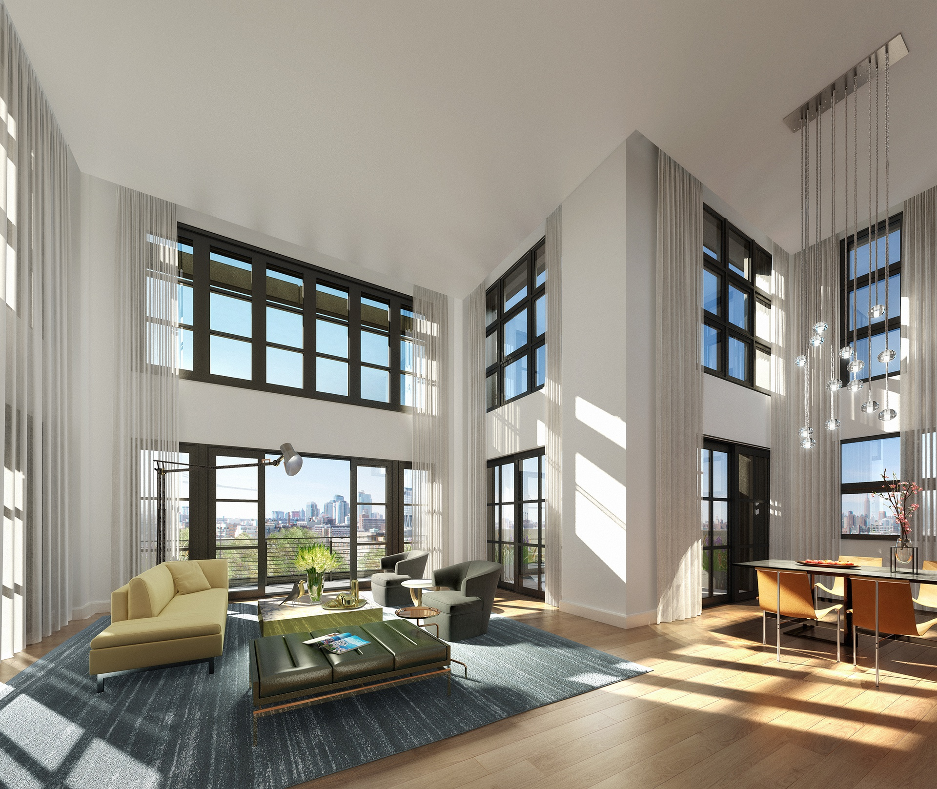 Two Garage Condo Developments Planned For Martin City Area: Greenpoint's Newest And Most Luxurious Condominium